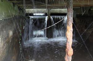 Old Dams