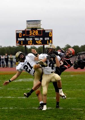 Southern Regional tops Barnegat to stay perfect in 'Battle of the Bay' series