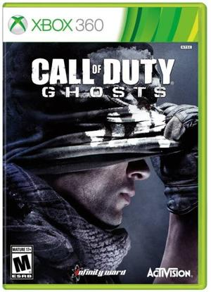 Video Games: Five ways 'Call of Duty: Ghosts' is different