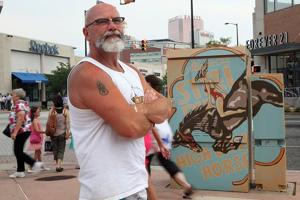 Atlantic City taps into hometown artists to turn utility boxes into street galleries