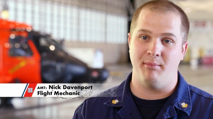 Nick Davenport