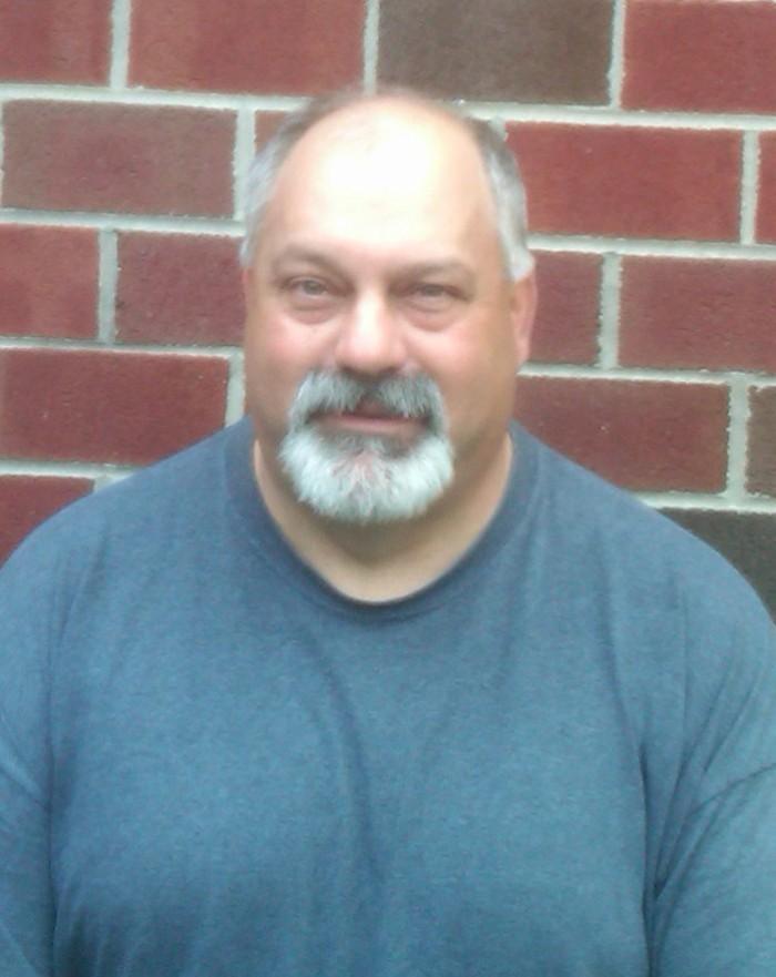 John Sacchinelli