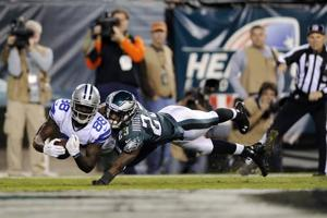 Eagles React: Readers patient with Foles but done with Reid and Vick