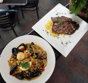 Q Fire Grille brings wood-fired delicacies to Wildwood