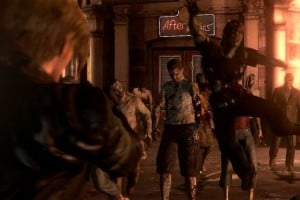 'Resident Evil 6' stumbles brainlessly