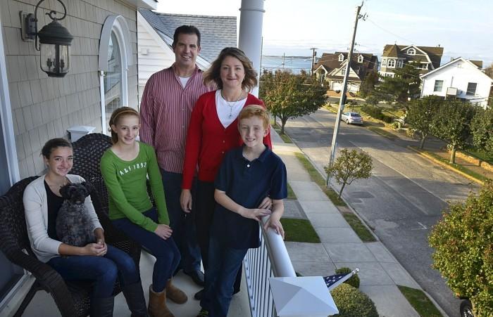 Kampf family