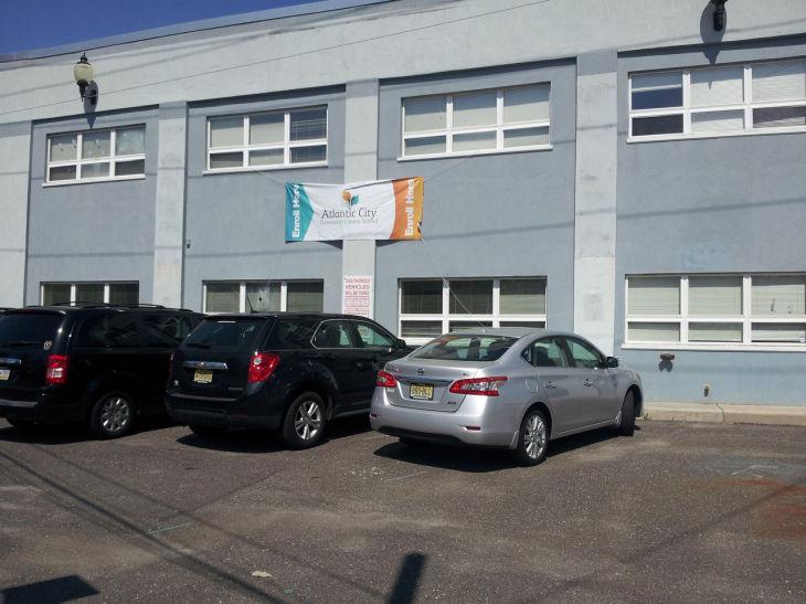 New Charter School