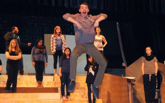 'Seussical' to hit the stage at Absegami High School