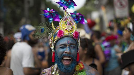 PHOTOS: Carnival around the world