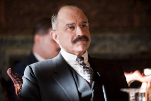 For this actor, the accent is on comedy in 'Boardwalk Empire'