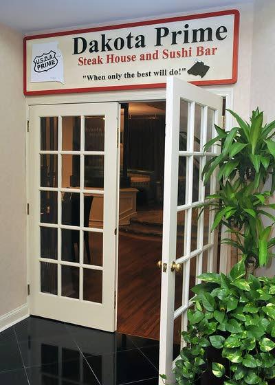 Dakota Prime in Vineland gives hotel dining a good name