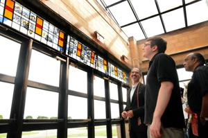 Stained Glass School