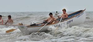 Steady Ocean City takes team title by tiebreaker
