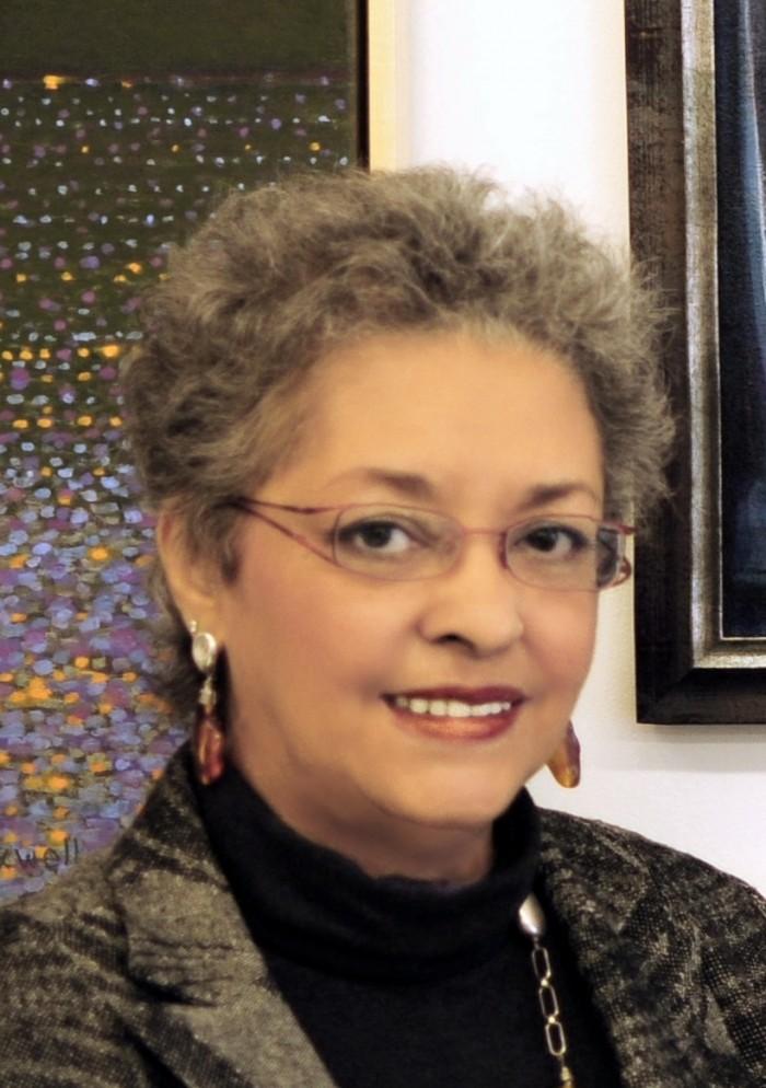 Carol Cuyjet