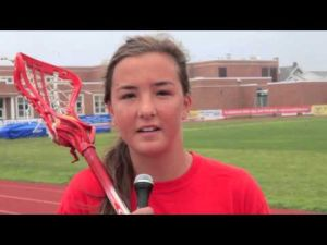 Ocean City's Tess Solazzo, Girls lacrosse Player of the Year
