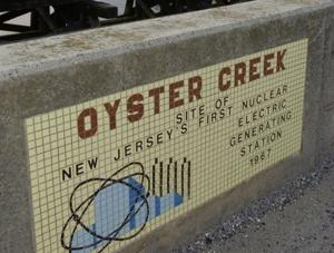 oyster creek