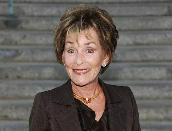 'Judge Judy' ruling daytime TV