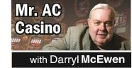 Darryl McEwen, Mr. AC Casino