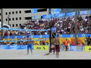 APV Beach Volleyball Finals, Atlantic City
