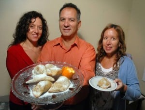 Legacy Recipes: Family keeps in touch with their roots with recipes for regional Italian dishes