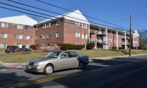 Watchdog Report: Veterans left stranded amid squalor, crime at Somers Point apartment complex