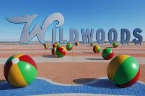 Wildwood reaches agreement to keep beach events in the city for 2014