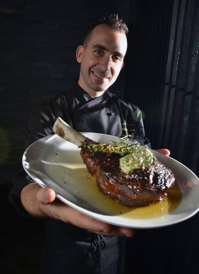 Taste of Revel ReturnsKatie Lee, casino's top chefs host culinary-themed weekend