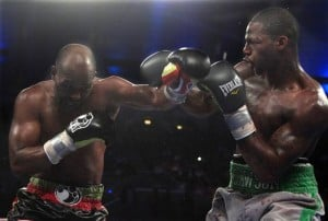 Despite defeat, Hopkins vows to continue fighting