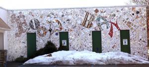 foodbank mural