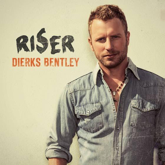 Music: Album shows Dierks Bentley's split personality
