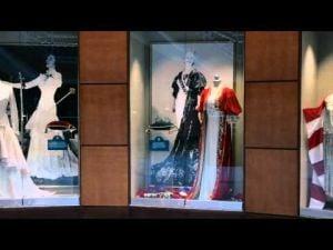 Miss America Exhibit at The Sheraton Atlantic City