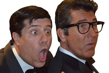 Martin and Lewis Tribute