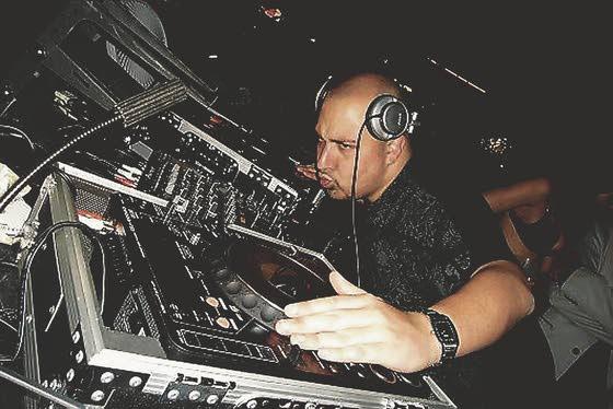 DJ Spotlight: DJ Jason E