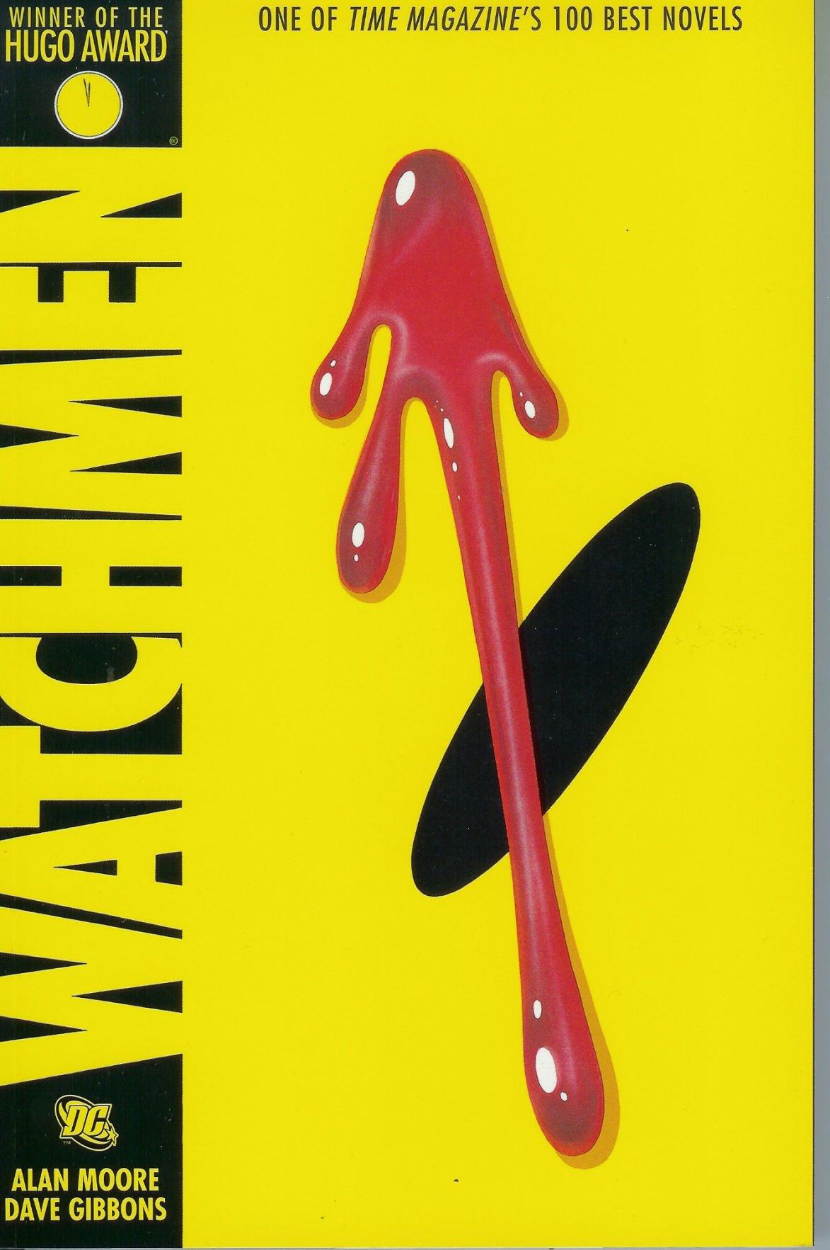 100 Comics: Watchmen