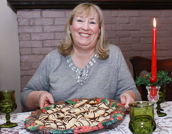 12 Days of Cookies: Cape May innkeeper's recipe adds to her list of winning culinary accomplishments