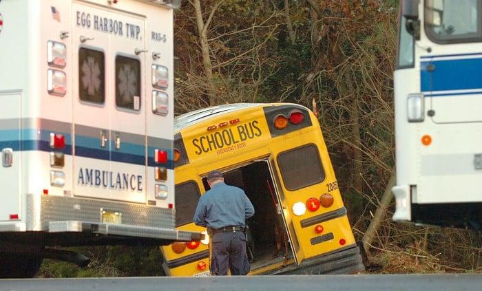 GSP Bus