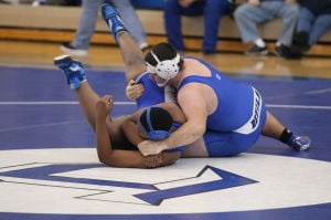 hammonton st. aug wrestling