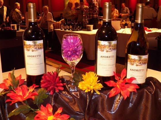 Nugget's Cal-Ital Wine Fest back in impressive fashion