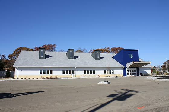 Shore Orthodaedic's new office building designed with patients in mind