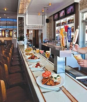 North End American Grill opens in North Wildwood