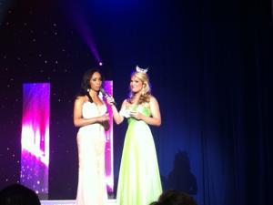 Miss central coast Melissa Hoffman interviewed by Lindsey Petrosh miss nj.jpg