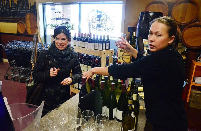 bourgeios wine