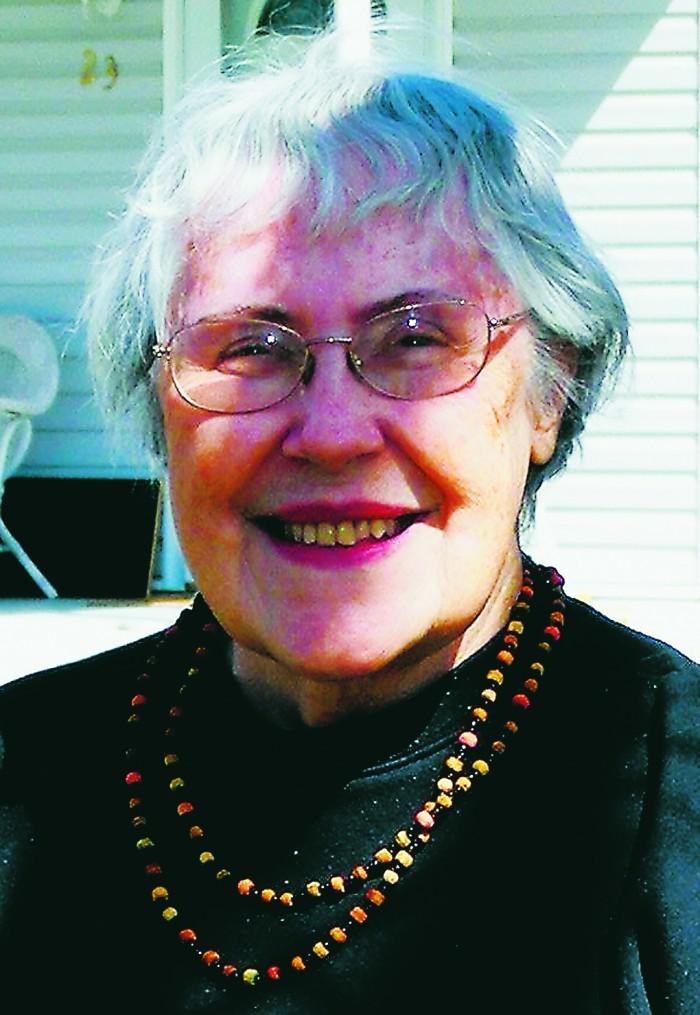 Barbara Petruccelli