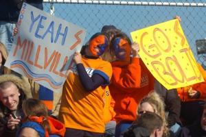 millville football