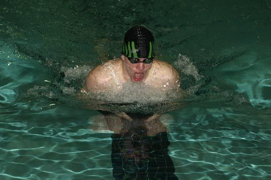 Spirit swims past defending CAL National champs