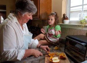Legacy Recipes: Galloway Township grandmother passes on recipes and a lifetime of love
