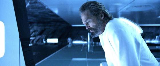 Sneak peek: 'Tron' sequel's legacy may be its 3-D emotion