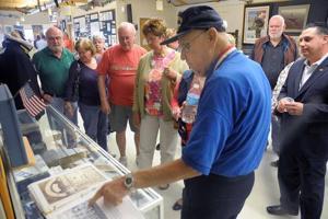 Cumberland tourism pitch turns into senior bus trip