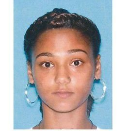 Woman wanted for involvement in Atlantic City standoff arrested