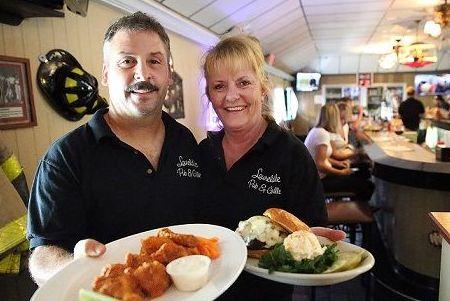 ATS/Laureldale Pub & Grill